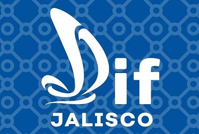 Logotipo DIF Jalisco