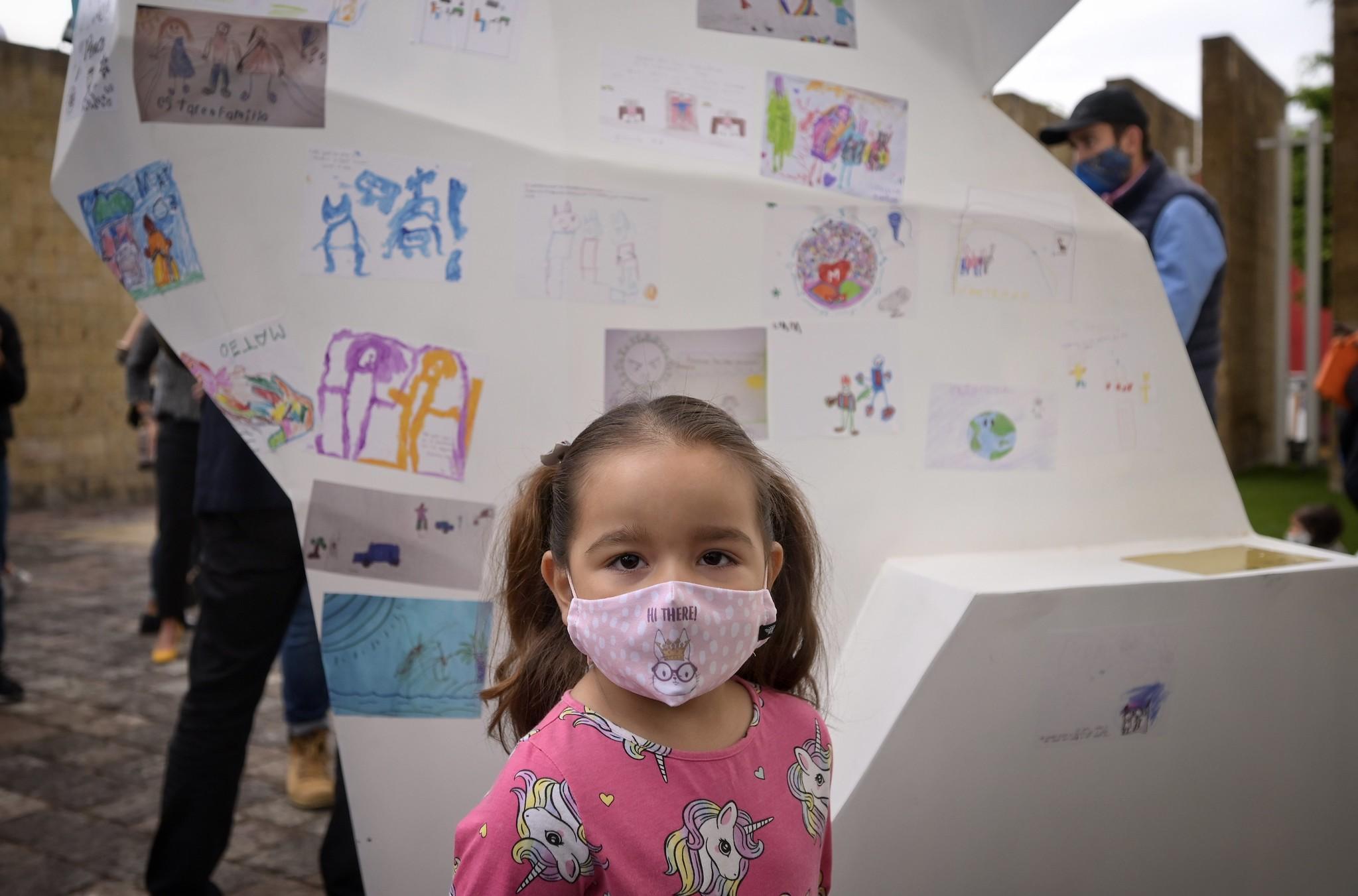 Niñas y niños intervendrán con postales algunos monumentos en la Zona Metropolitana de Guadalajara.