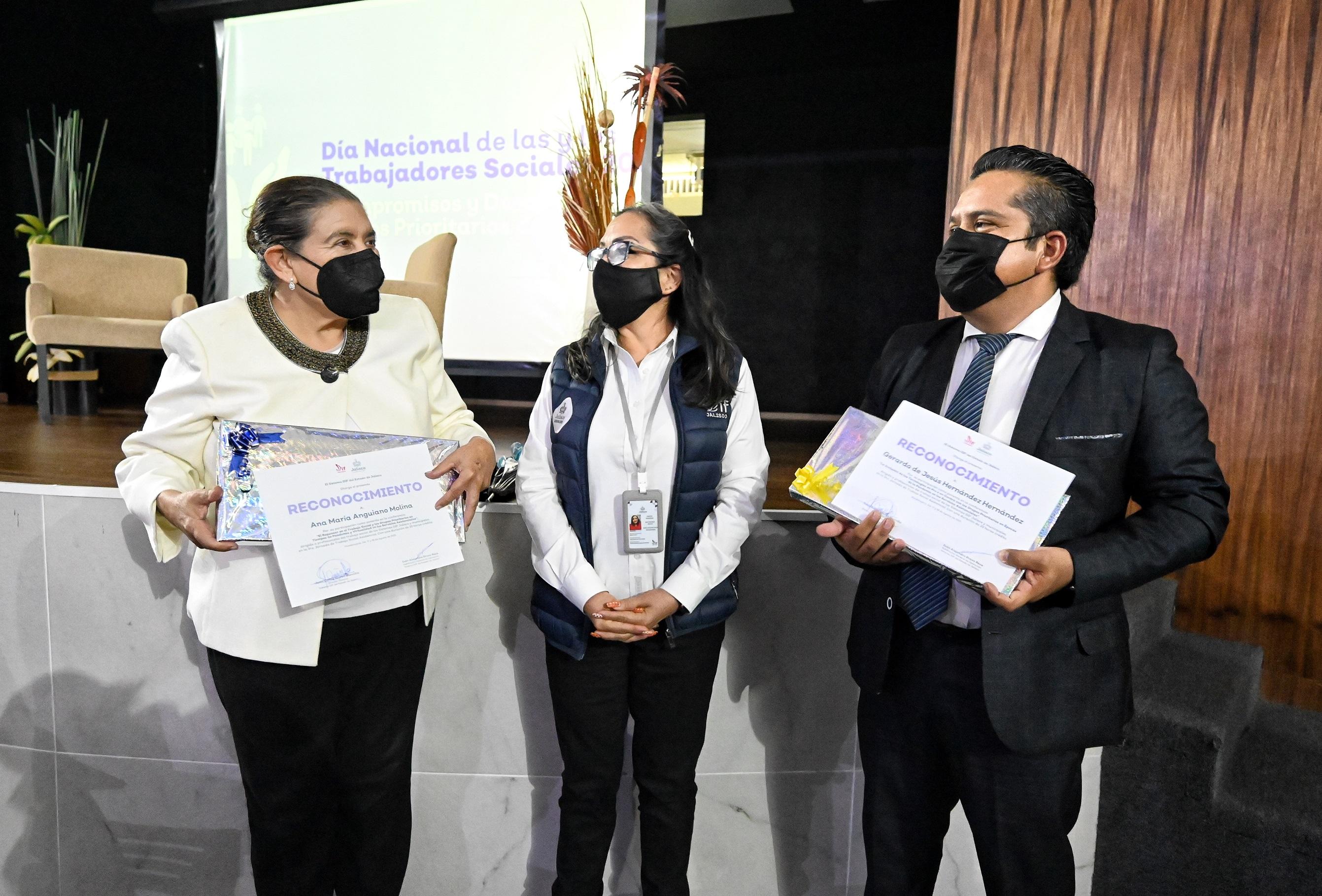 """Simposio Virtual """"Jornada de Trabajo Social Asistencial 2021""""."""