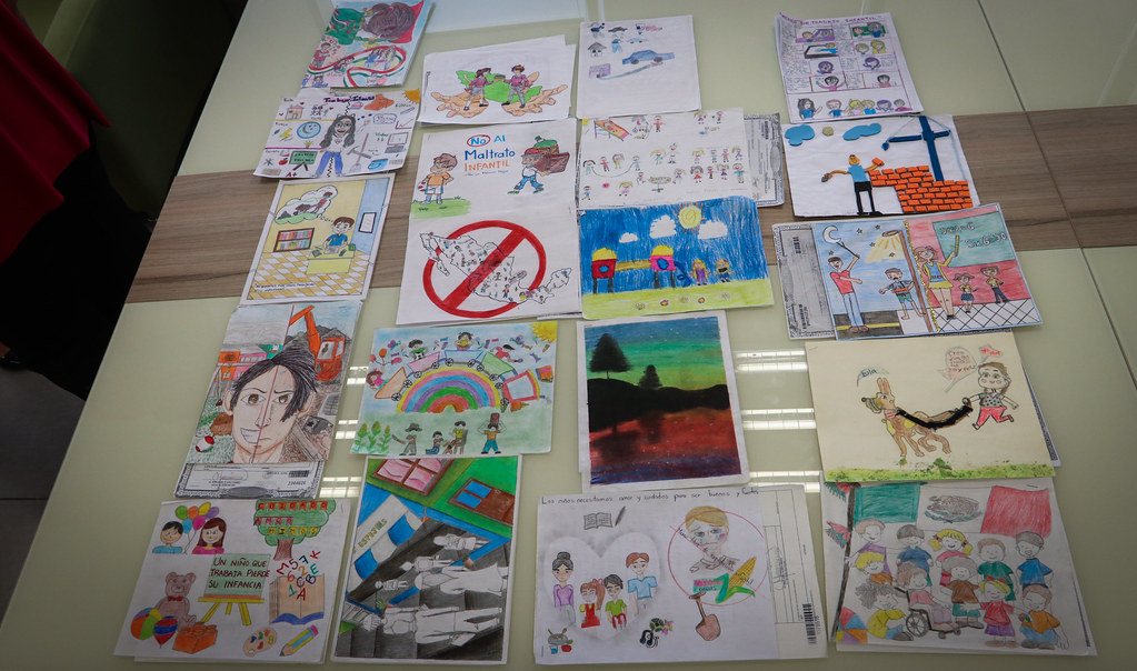 Concurso de Dibujo Nacional